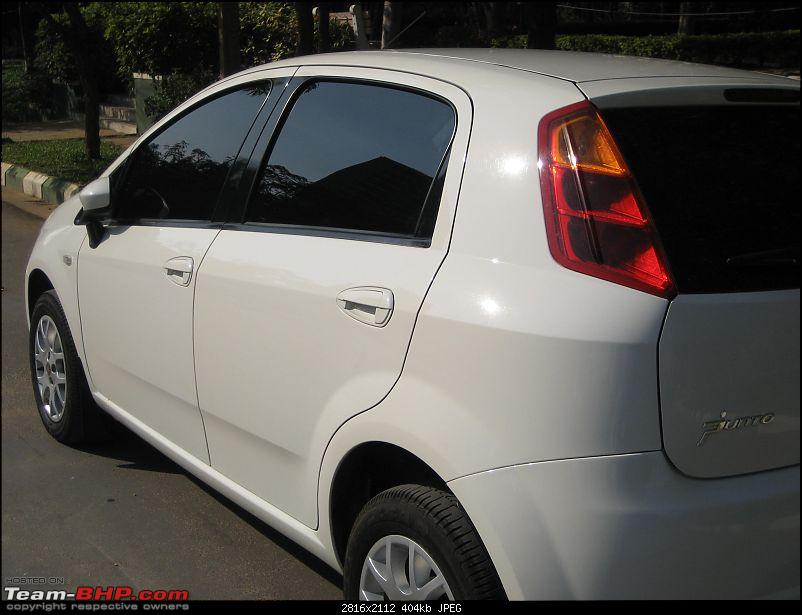 Fiat Punto MJD, Emotion Pack, White Bossa Nova. EDIT: 70,000 kms up-img_1412.jpg