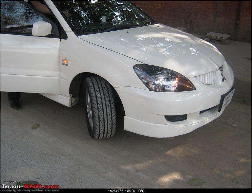It's White, it's Sports and it's a Mitsubishi Cedia - 189,000 km done! Edit: Sold!-img_0149.jpg