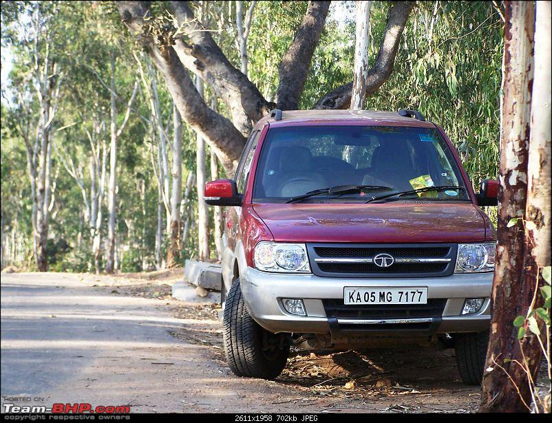 Tata Safari GX 4x4 Mineral Red - 70,000 kms and counting-100_4900.jpg