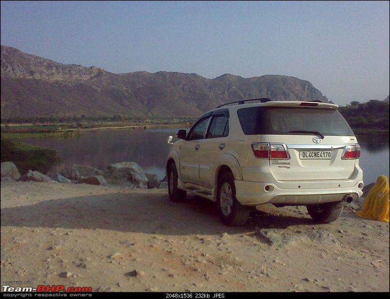 Obelix, the Invincible Toyota Fortuner! 2,00,000 km and going strong! EDIT: Sold!-13022010909.jpg