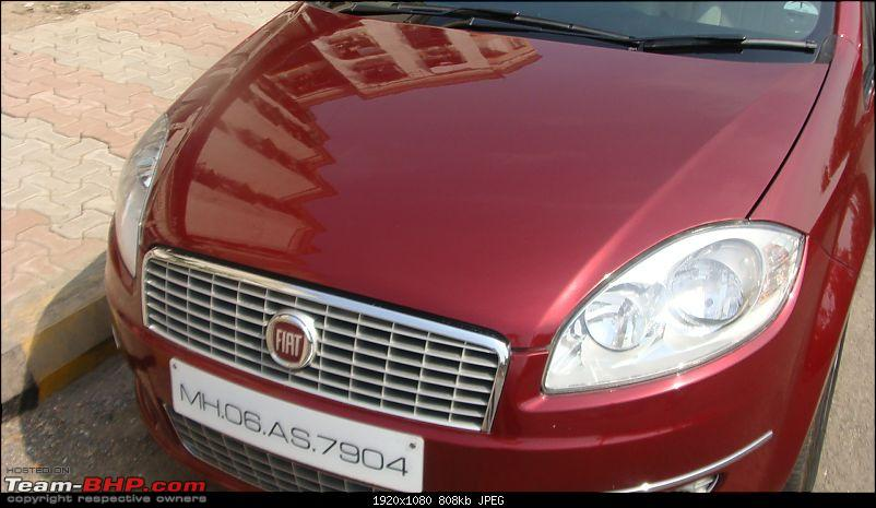 The Fantastic Fiat Linea 1.4 (Remapped / AIR) - 73,500 kms Update-dsc04782.jpg