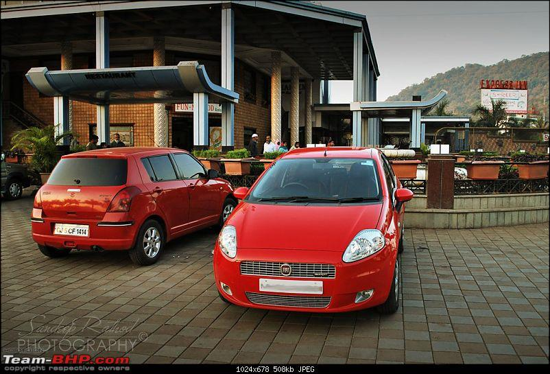 What do I feel after 8000 kms? Grande Punto 1.3 - Emotion-dsc_0831.jpg