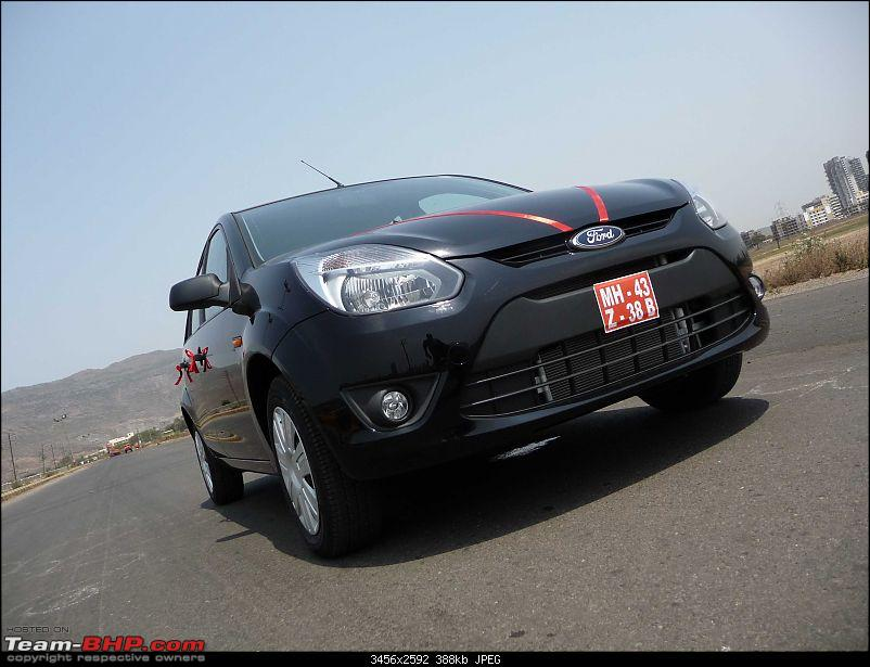 PaNtHeR - My Ford Figo TDCi EXi -24K update-215.jpg