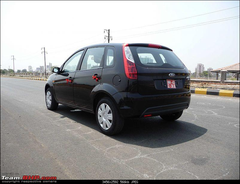 PaNtHeR - My Ford Figo TDCi EXi -24K update-220.jpg