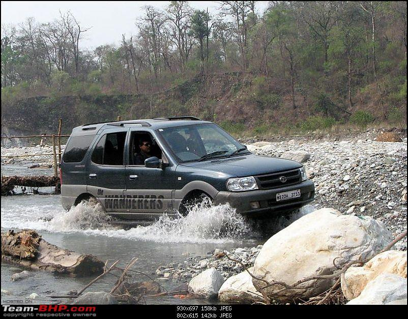 Tata Safari Dicor 2.2 LX VTT-TMT [The Magnificient Tourer] - the first 2.2 on T-Bhp-img_7261.jpg
