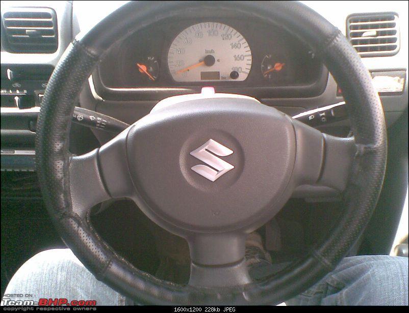 My Maruti Wagon-R F10D: Beyond 10 Years & 239,000 kms-07052010.jpg