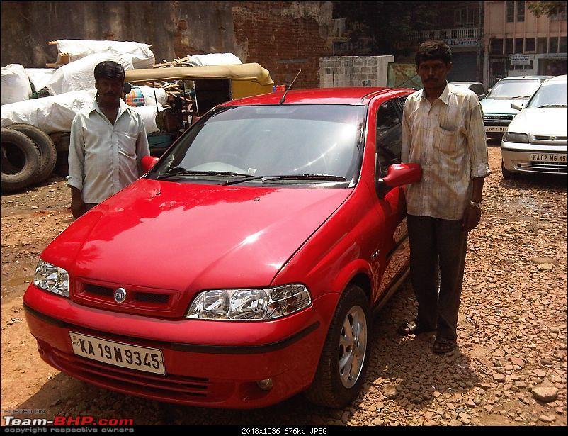 Palio GTX - Red beast comes home! EDIT: update @100,000 kms-img00067201005151049.jpg