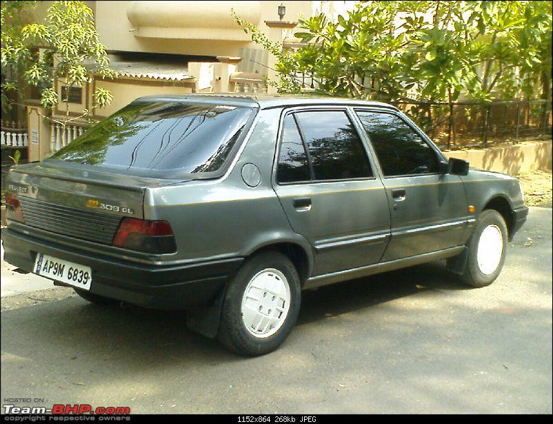 My PAL Peugeot 309 - A French Connection-dsc00055.jpg