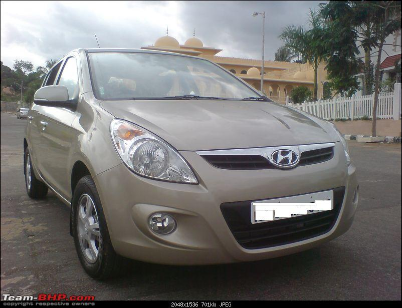 My Beige Boy - Hyundai i20 Asta CRDi. Update: 60,000 kms and 4.5 years-dsc05016.jpg