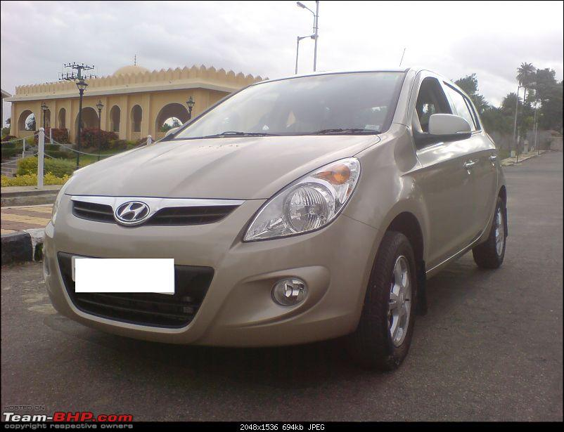 My Beige Boy - Hyundai i20 Asta CRDi. Update: 60,000 kms and 4.5 years-dsc05017.jpg