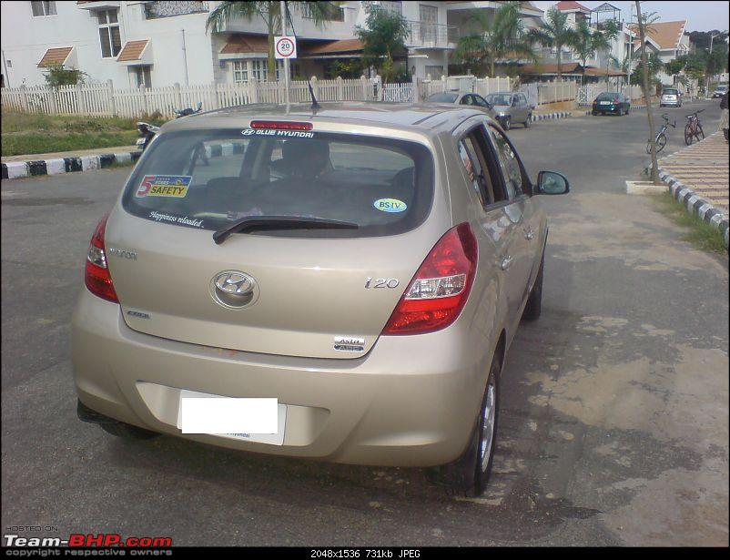 My Beige Boy - Hyundai i20 Asta CRDi. Update: 60,000 kms and 4.5 years-dsc05020.jpg
