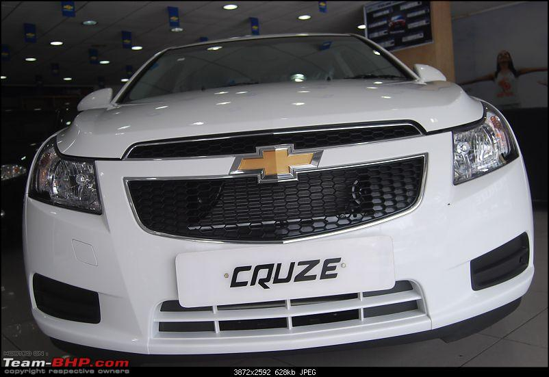 "Chevrolet Cruze:""White Annihilator"" has arrived EDIT: Completed 63,500kms !!!-dsc_4147.jpg"