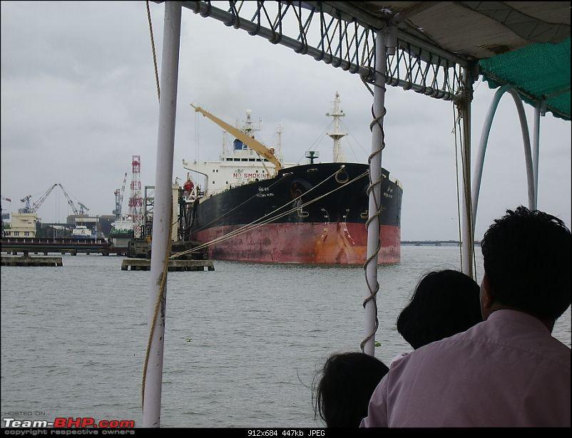Indigo CS TDI - 40,000Kms done. Edit: SOLD-5-oil-tanker.jpg