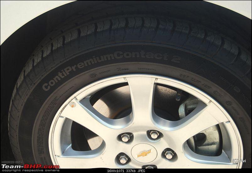 "Chevrolet Cruze:""White Annihilator"" has arrived EDIT: Completed 63,500kms !!!-dsc_4175.jpg"