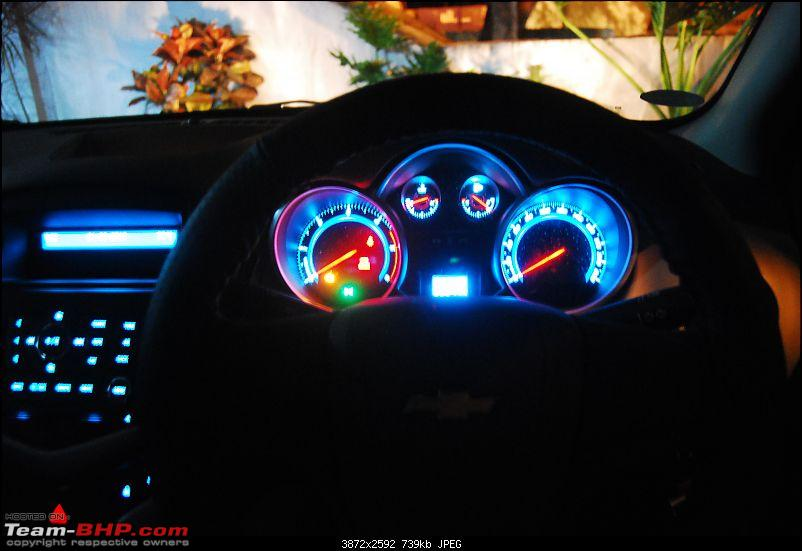 """Chevrolet Cruze:""""White Annihilator"""" has arrived EDIT: 63,500 km up and now SOLD!-dsc_4194.jpg"""