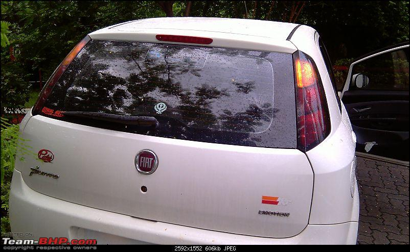 Long Term Review - Fiat Punto EP 1.3 - EDIT: Sold the car @ 1,90,000 kms-imag0046.jpg