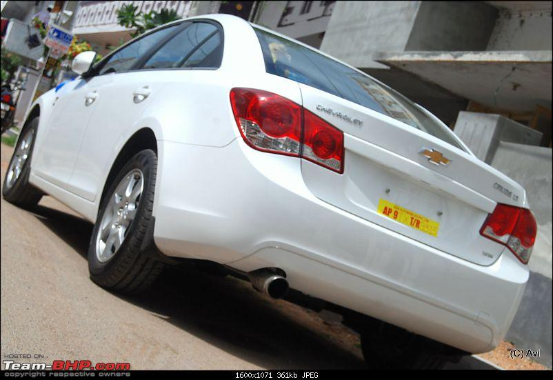 "Chevrolet Cruze:""White Annihilator"" has arrived EDIT: Completed 63,500kms !!!-dsc_4180.jpg"