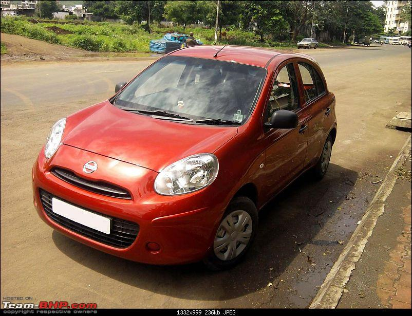 Nissan Micra initial review. EDIT: 3 years of happy ownership!-photo0169.jpg