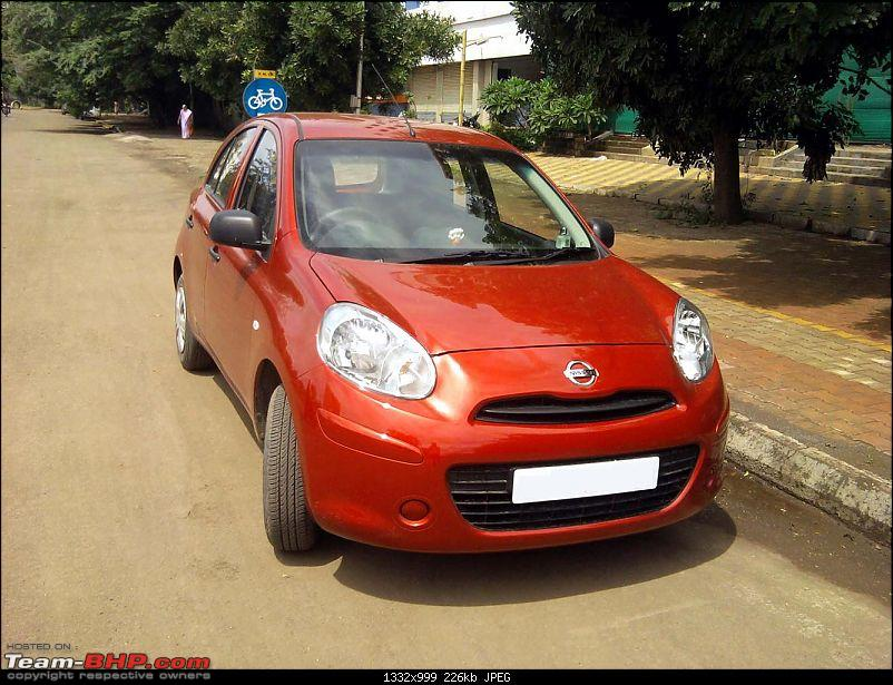 Nissan Micra initial review. EDIT: 3 years of happy ownership!-photo0171.jpg