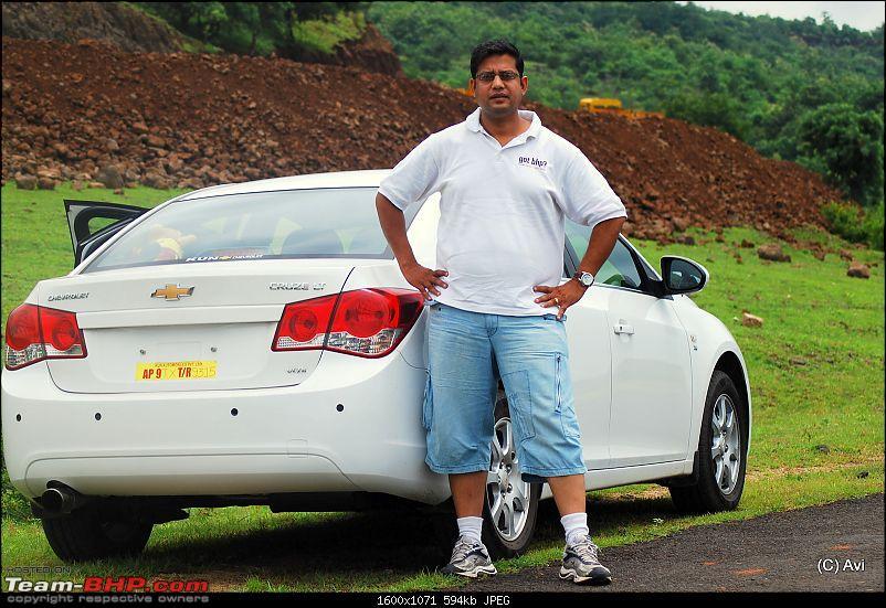 Chevrolet Cruze:�White Annihilator� has arrived EDIT: Completed 63,500kms !!!-dsc_4245.jpg