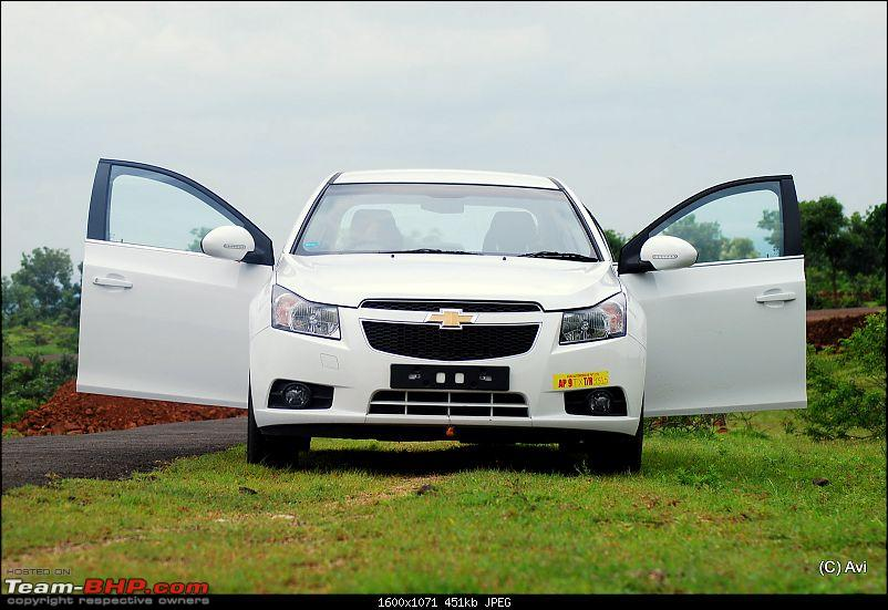 """Chevrolet Cruze:""""White Annihilator"""" has arrived EDIT: 63,500 km up and now SOLD!-dsc_4254.jpg"""