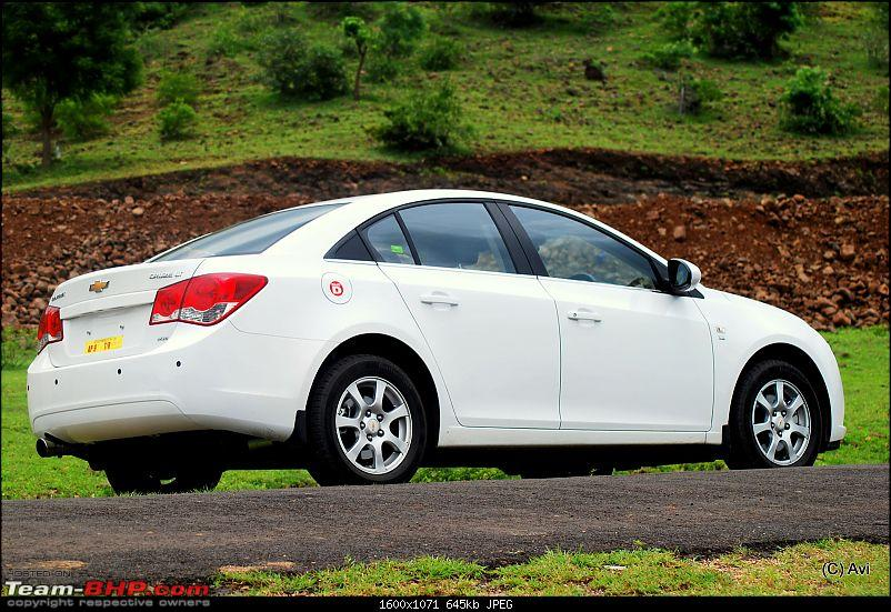 """Chevrolet Cruze:""""White Annihilator"""" has arrived EDIT: 63,500 km up and now SOLD!-dsc_4266.jpg"""