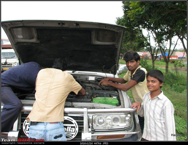 Toyota Landcruiser - 80 Series HDJ80 - Owned for 82,000 kms and counting-day-1-blr-pune21.jpg