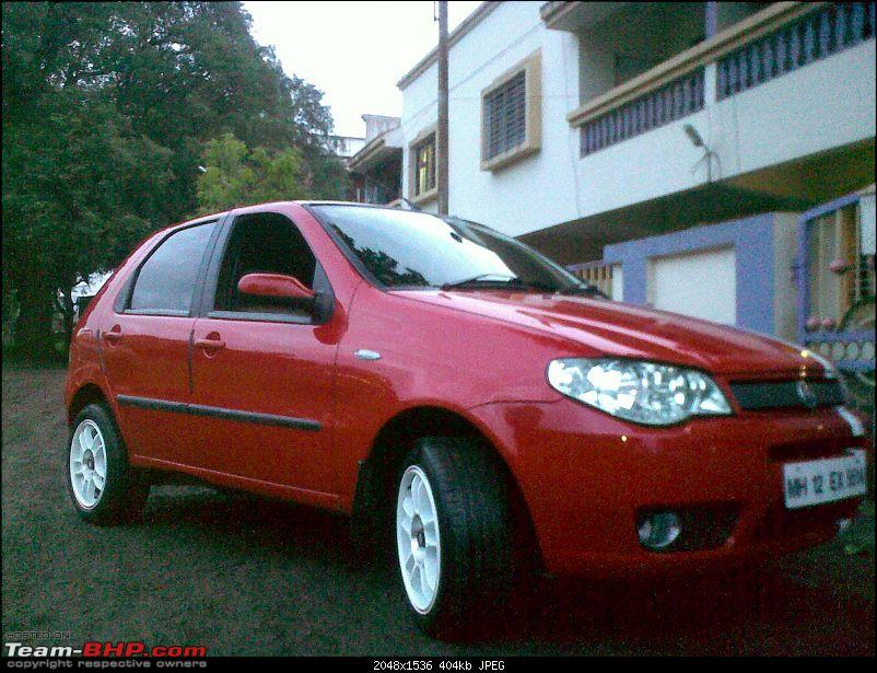 Fiat Palio 1.6 - 5.5 years and 100,000 kms-19082010007.jpg