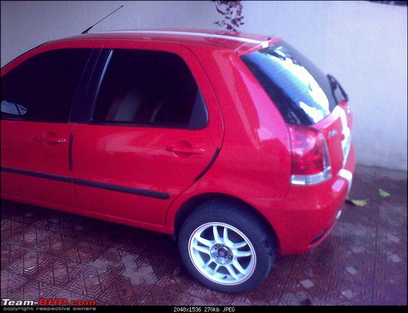 Fiat Palio 1.6 - 5.5 years and 100,000 kms-23092010042.jpg