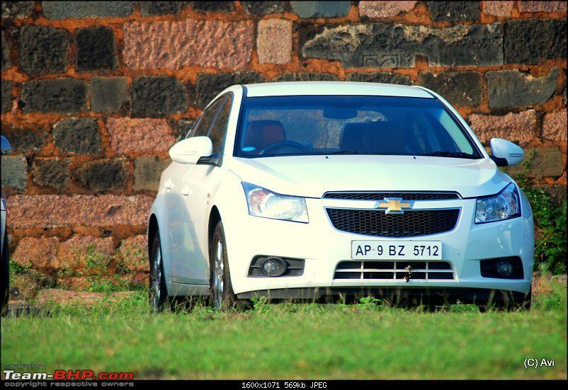 "Chevrolet Cruze:""White Annihilator"" has arrived EDIT: Completed 63,500kms !!!-dsc_4888.jpg"