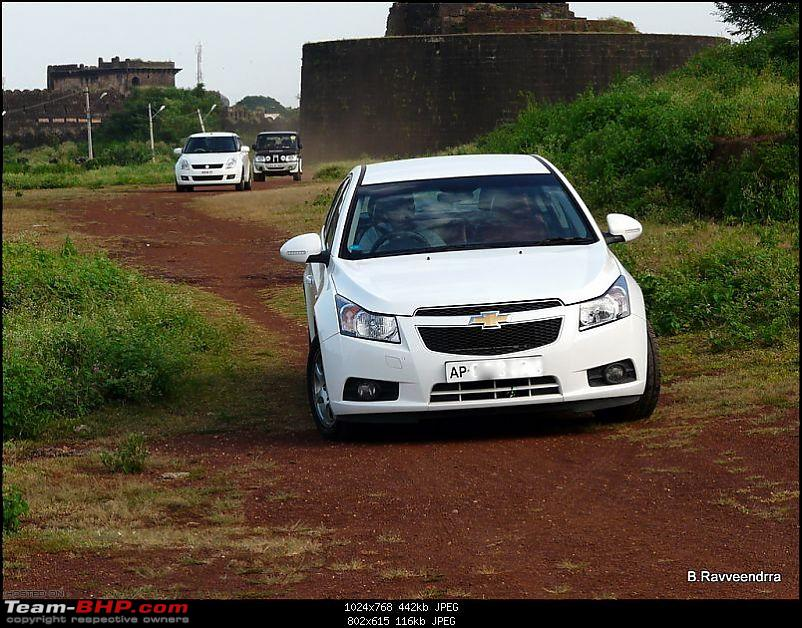 """Chevrolet Cruze:""""White Annihilator"""" has arrived EDIT: 63,500 km up and now SOLD!-p1050929.jpg"""