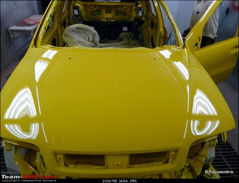 Fiat Palio GTX 1.6 acquired 2nd hand Edit: Pictures of Painting Process on Pg9-p1060092.jpg