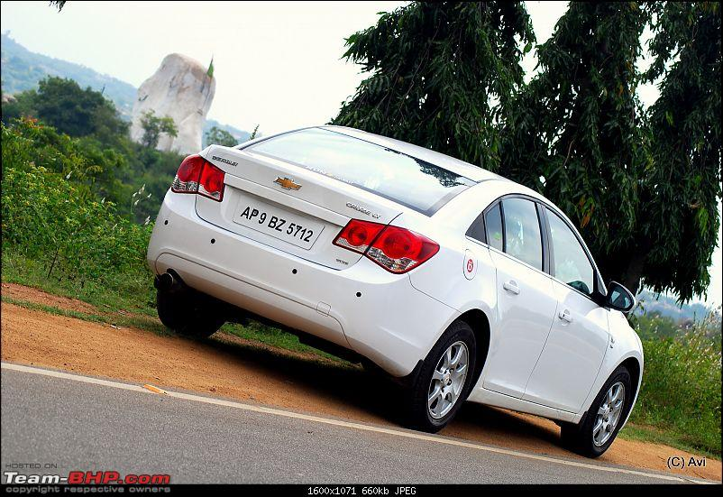 "Chevrolet Cruze:""White Annihilator"" has arrived EDIT: Completed 63,500kms !!!-dsc_4910.jpg"
