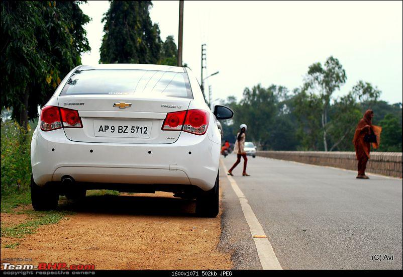 Chevrolet Cruze:�White Annihilator� has arrived EDIT: Completed 63,500kms !!!-dsc_4913.jpg