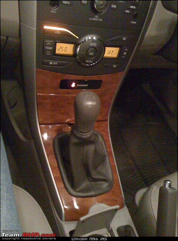 Toyota Corolla Altis 1.8 GL - 60,000 kms and close to 7 years later-photo.jpg