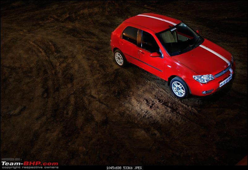 Fiat Palio 1.6 - 5.5 years and 100,000 kms-img-3.jpg