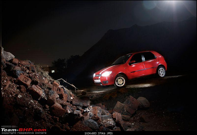 Fiat Palio 1.6 - 5.5 years and 100,000 kms-img-6.jpg