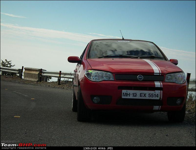 Fiat Palio 1.6 - 5.5 years and 100,000 kms-dscf2578.jpg