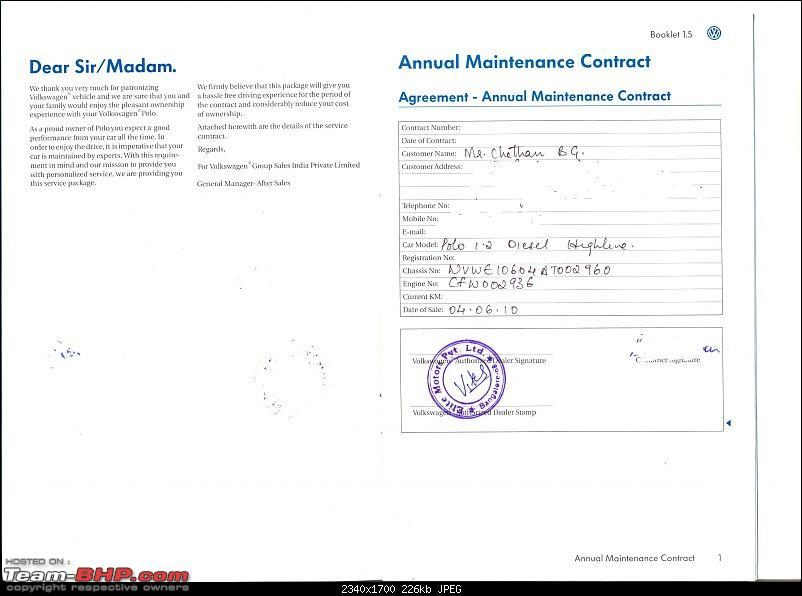 New Polo - Highline TDI - Test-Drive and Initial Ownership Report EDIT: Now sold!-chetan10002.jpg
