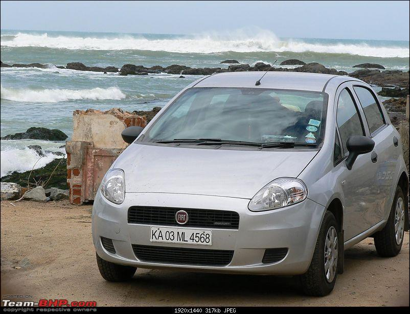 My Grande Punto MJD : 1 year & 2 months young and has already surfed 28,000+ kms-p1100520.jpg