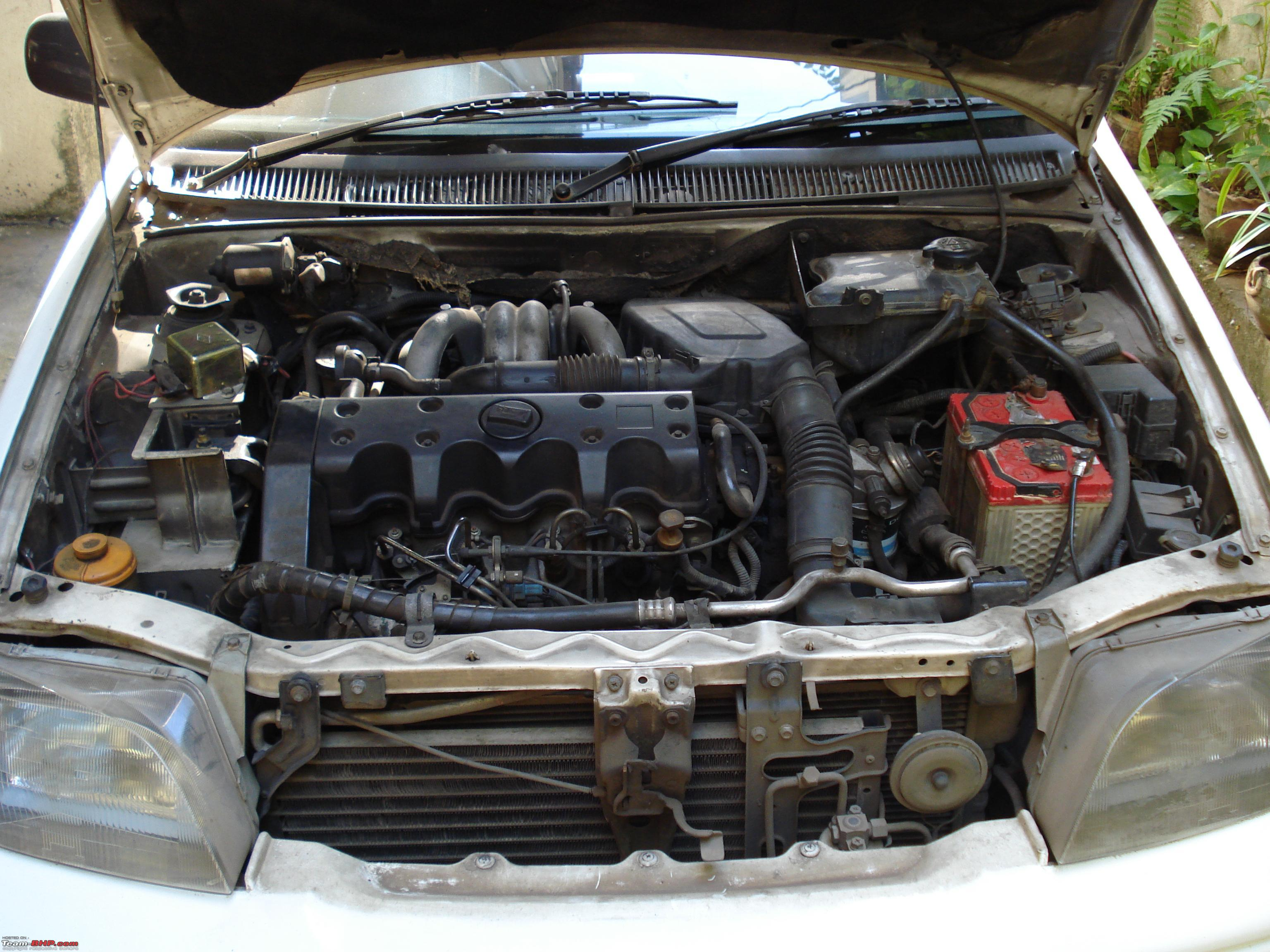 2000 Suzuki Esteem 1 8 Engine Fuse Box
