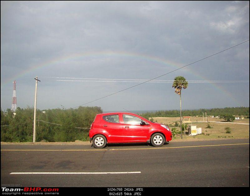Maruti A- star Zxi - 2 Years ownership Report - Now Sold-rainbowastar17jul10.jpg