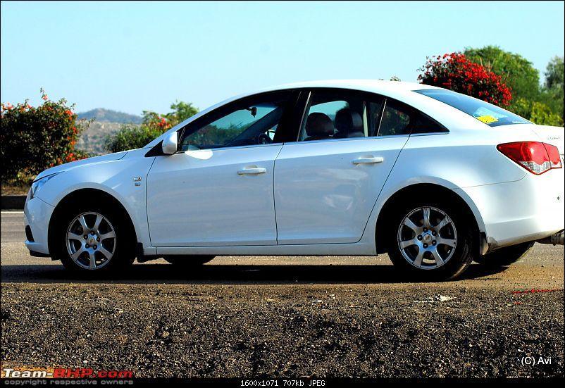 "Chevrolet Cruze:""White Annihilator"" has arrived EDIT: Completed 63,500kms !!!-dsc_6113.jpg"