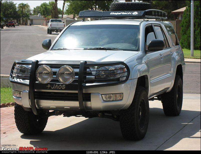 Soldier of Fortune: Wanderings with a Trusty Toyota Fortuner - 150,000 kms up!-jaos-pics-009.jpg