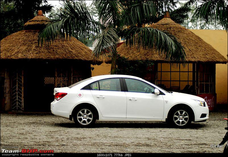 """Chevrolet Cruze:""""White Annihilator"""" has arrived EDIT: 63,500 km up and now SOLD!-dsc_6333.jpg"""