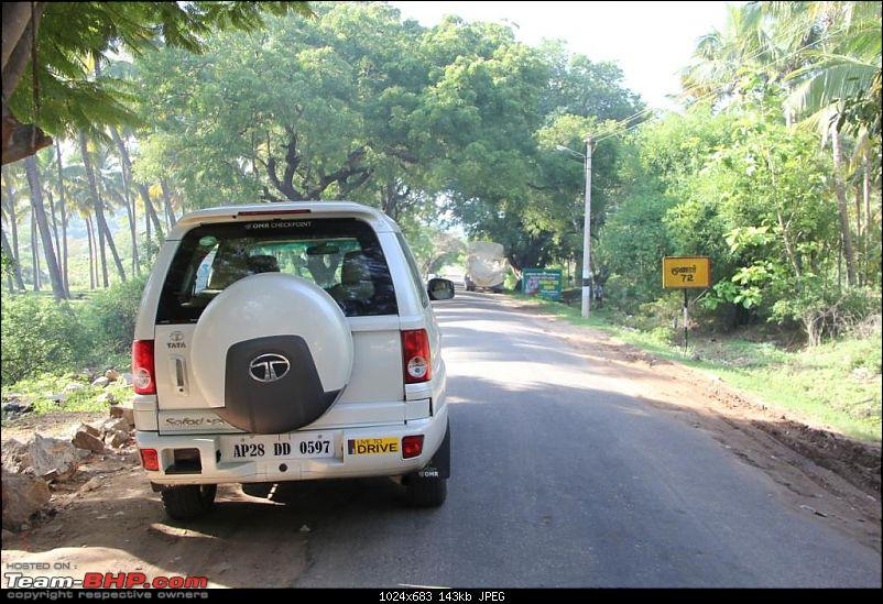 Tata Safari VX 4x4 - Ownership review (at 40,000 kms)-img_1115.jpg