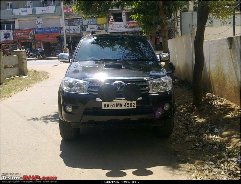 Soldier of Fortune: Wanderings with a Trusty Toyota Fortuner - 150,000 kms up!-30012011273.jpg