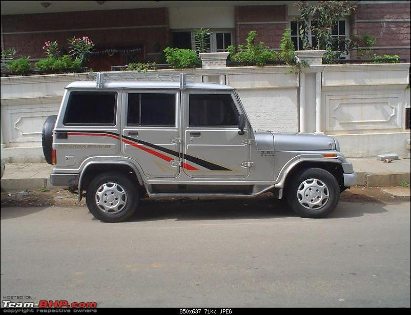 My Mahindra Armada 2.1 2wd Long-term Report.-armada2.jpg