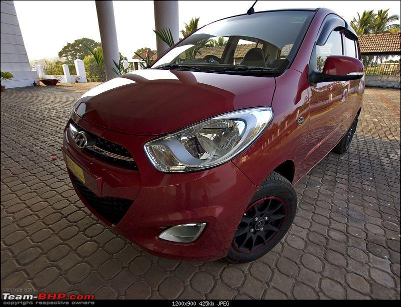 Finally a modern hatch: Hyundai i10 Sportz AT-p2080518.jpg