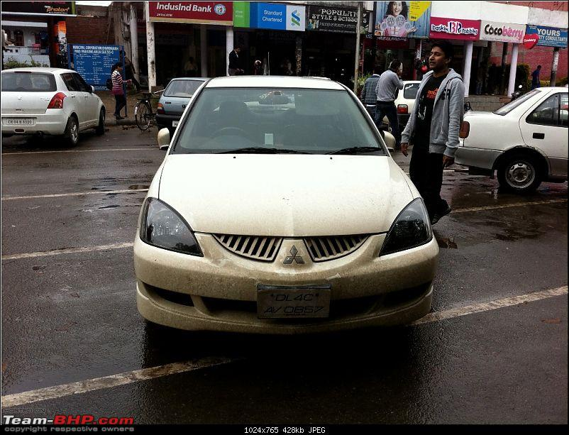 It's White, it's Sports and it's a Mitsubishi Cedia - 1.4 lakh km up & new S-drives!-img_1460.jpg